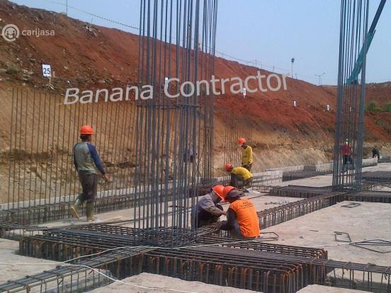 Banana Contractor