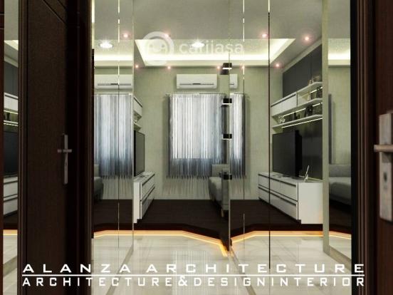 Alanza Architecture