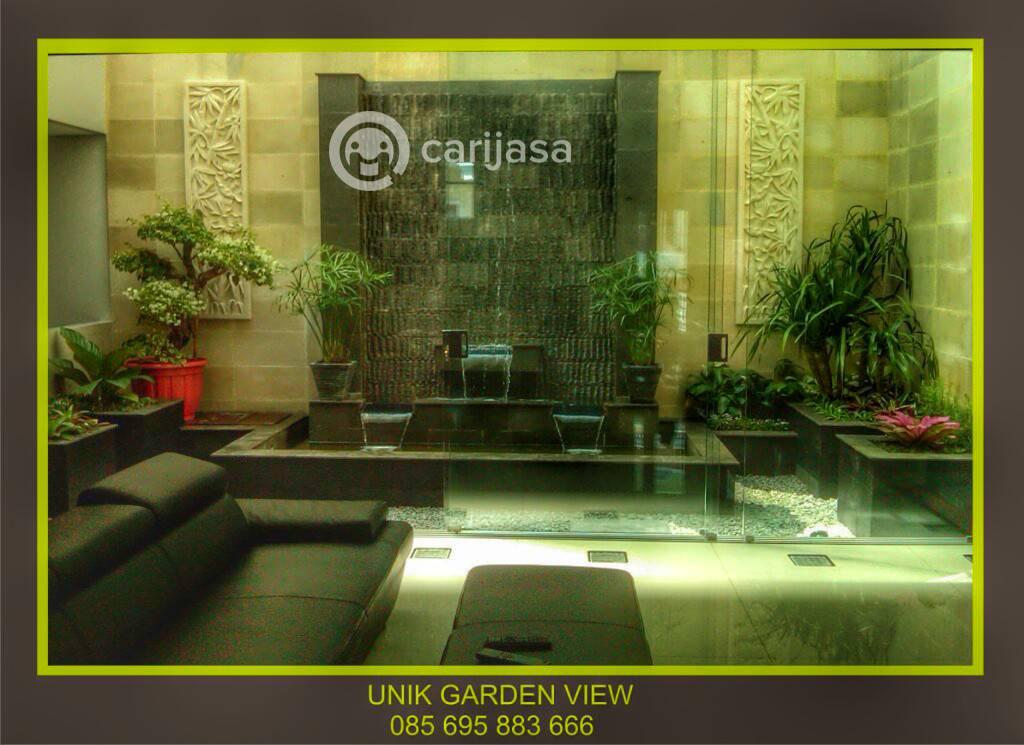 Unik Garden View