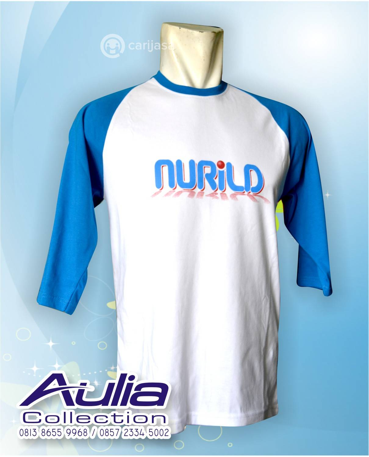 Aulia Collection Sukabumi