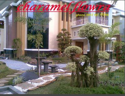 Charamel Flowra
