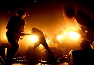 Band Acara